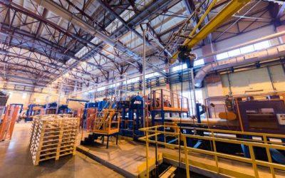 Práticas Gerais de Prevenção para o Controle de Pragas Industrial