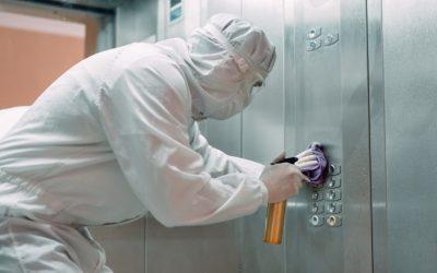 Quais são as vantagens de contratar serviços de sanitização e desinfecção?