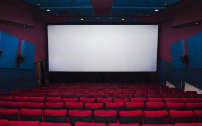 Prepare-se para a reabertura: sanitização de cinemas em Salvador