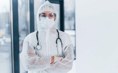 Sanitização de consultórios médicos: agende consultas com maior segurança